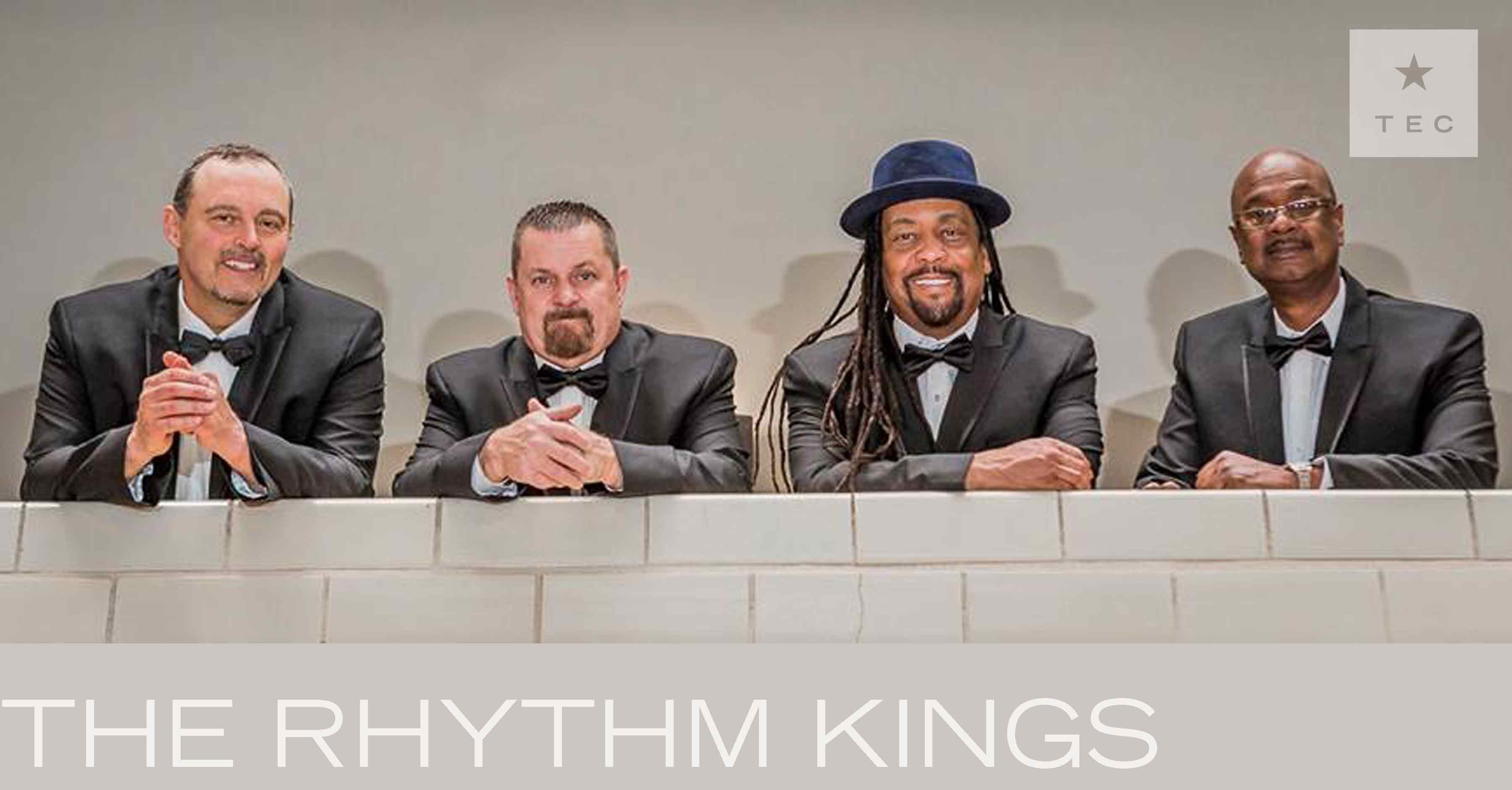 Rhythm Kings | The Entertainment Company, Intl , LLC
